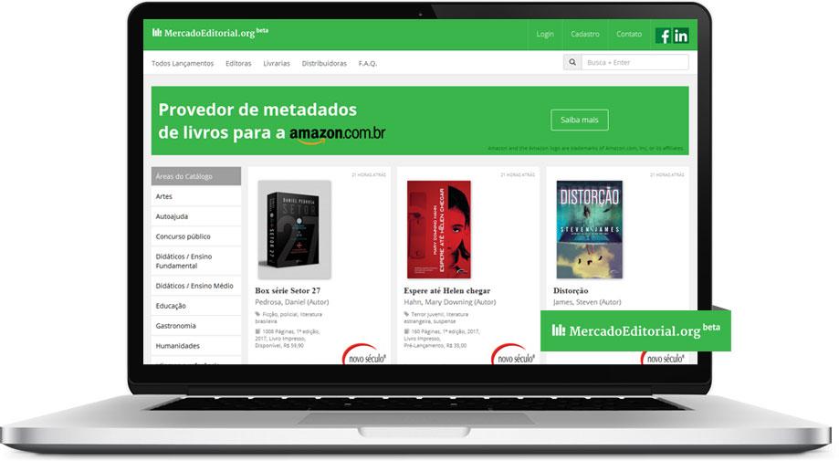Mercado Editorial