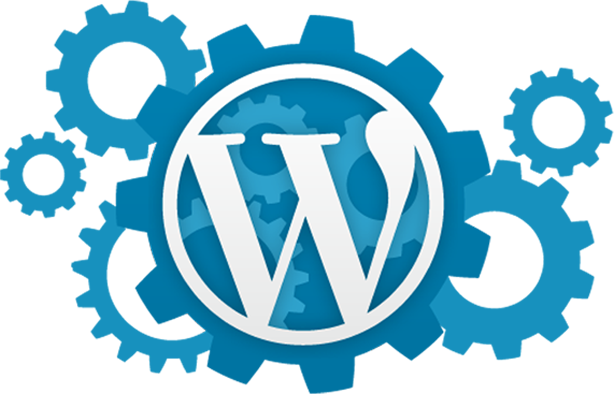 We Have Built It All With WordPress
