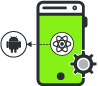 React Native Android Application Development