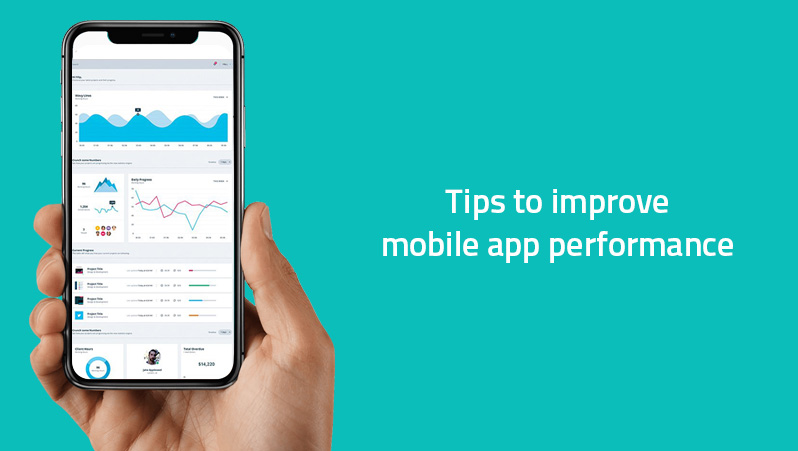 how to improve mobile app performance