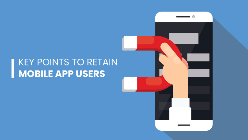 increasing user retention in mobile apps