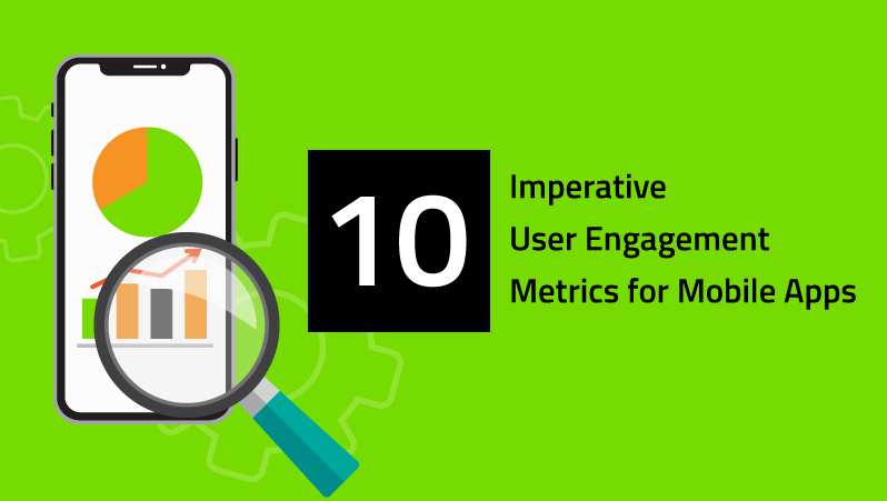 Mobile App User key Engagement Metrics