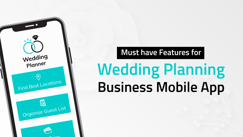 Wedding Planning App.Top 10 Tips For Wedding Planning Business Mobile Application Nbn Minds