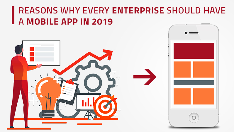 Reasons why every Enterprise should have a mobile app in 2019_2